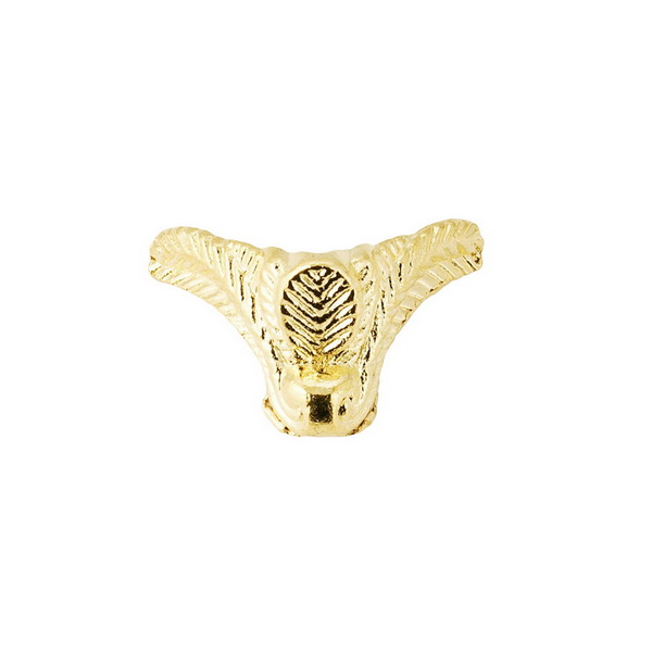 Ножка C-037 золото