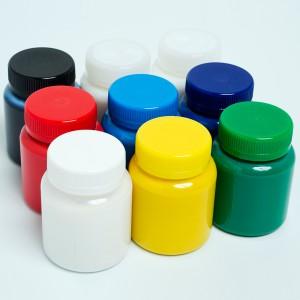 Акриловая эмаль купить по самым низким ценам у производителя.