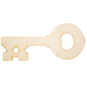 Панно. Ключ