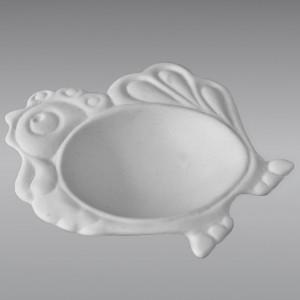 Подставка под яйцо петушок