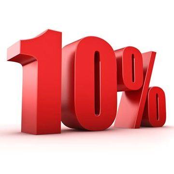 Скидка 10% за подписку!