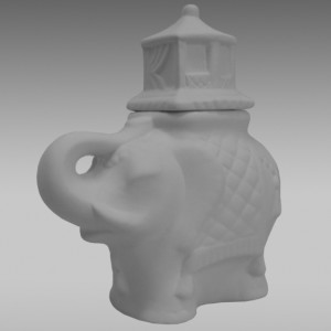 Слон, крышка кибитка