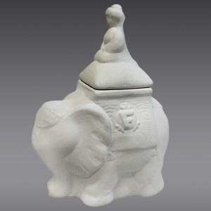 Слон, крышка индус