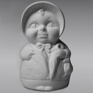 Солонка Бабка