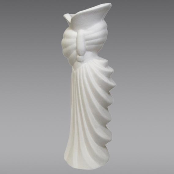 Ваза Платье