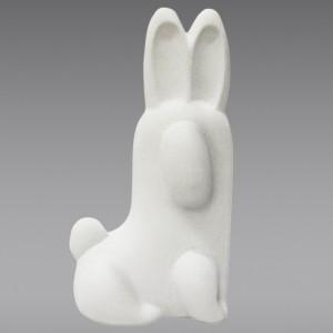 Заяц сидячий