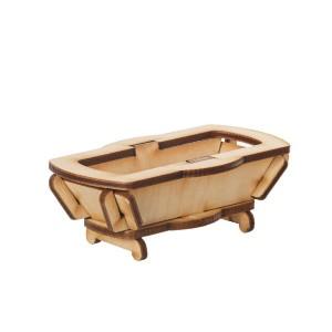 Кукольная мебель. Ванна