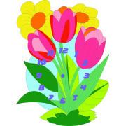 """Набор для творчества """"Цветы"""""""