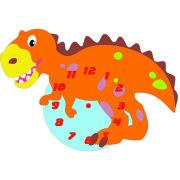 """Набор для творчества """"Динозавр"""""""