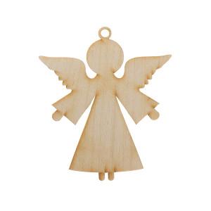 Декор Ангел средний