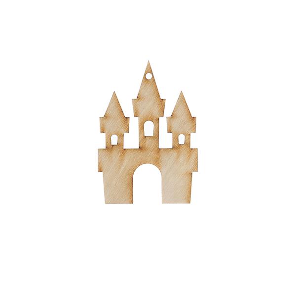 Декор Замок