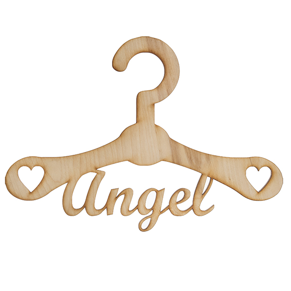 Вешалка Angel