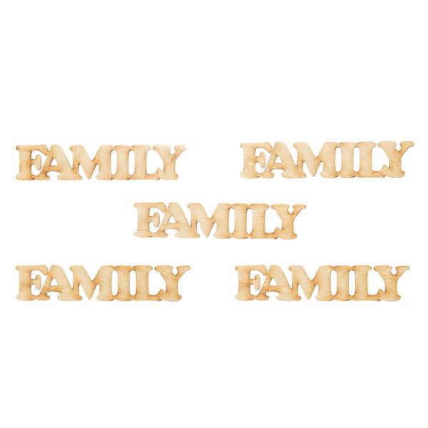 Декоративный элемент Family