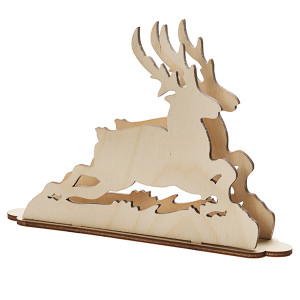 Подставка для салфеток Лесной олень