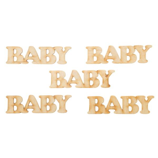 Декоративный элемент BABY