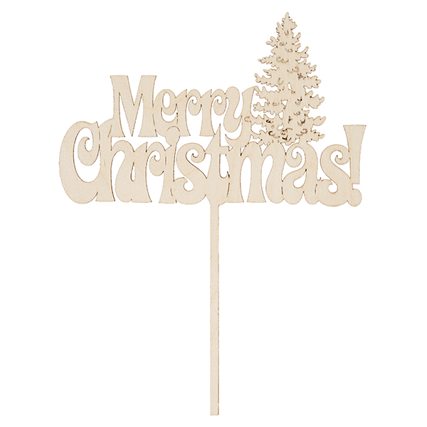 Тонер Merry Christmas