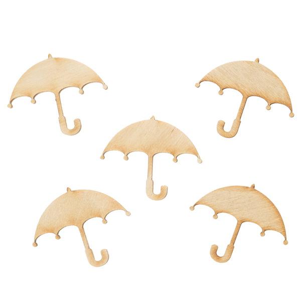 Декоративный элемент Зонтик