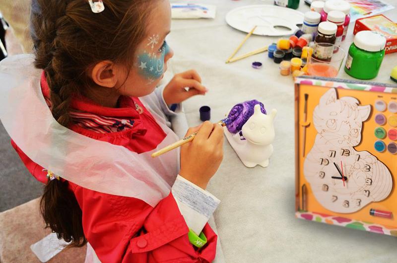 Товары по низким ценам для творчества детей