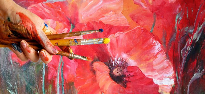 cvety-akrilovymi-kraskami