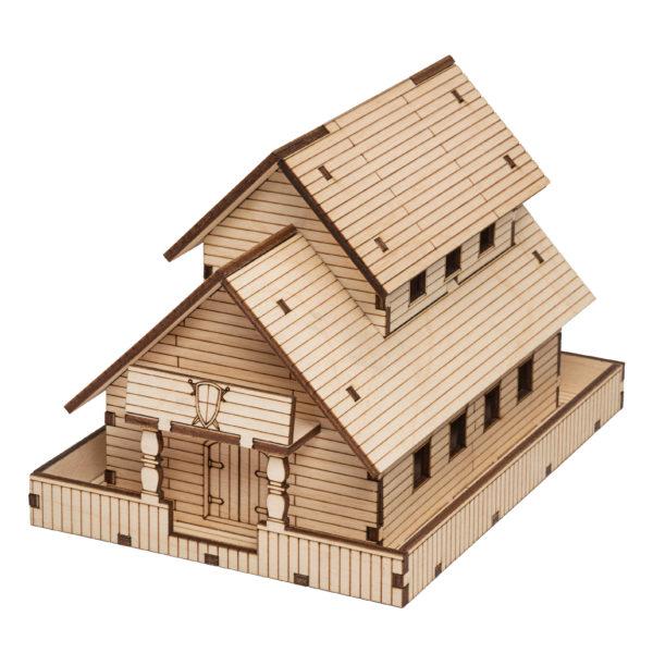 202063 Дачный дом малый